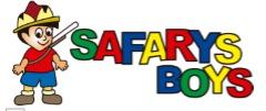 Safarys Boys